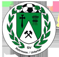 SV Rohrmoos-Untertal